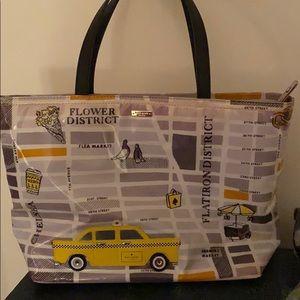 Kate Spade NY Tote Bag